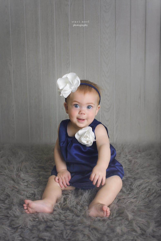 Harrisburg NC Baby Photographer