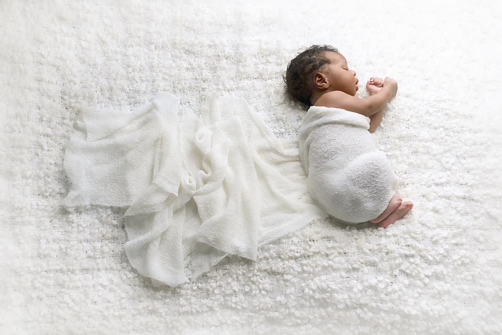 charlotte nc newborn photographer | staci noel photography