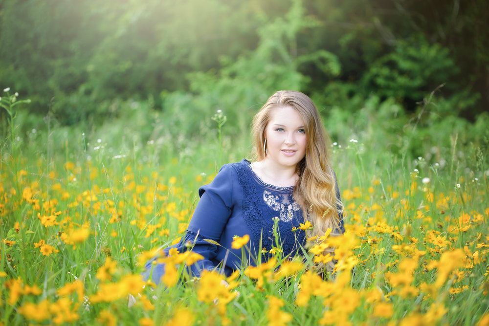 harrisburg nc senior photographer | staci noel photography