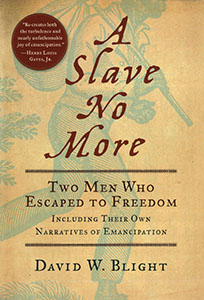 A Slave No More.jpg