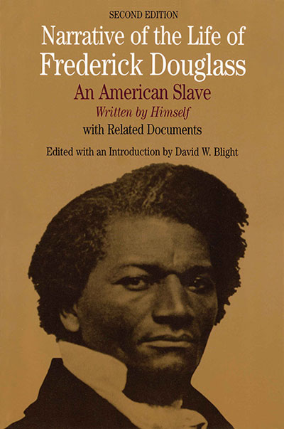 essay on fridrick dougless Free essay: frederick douglass, an abolitionist who altered america's views of  slavery through his writings and actions frederick's life as a slave had the.