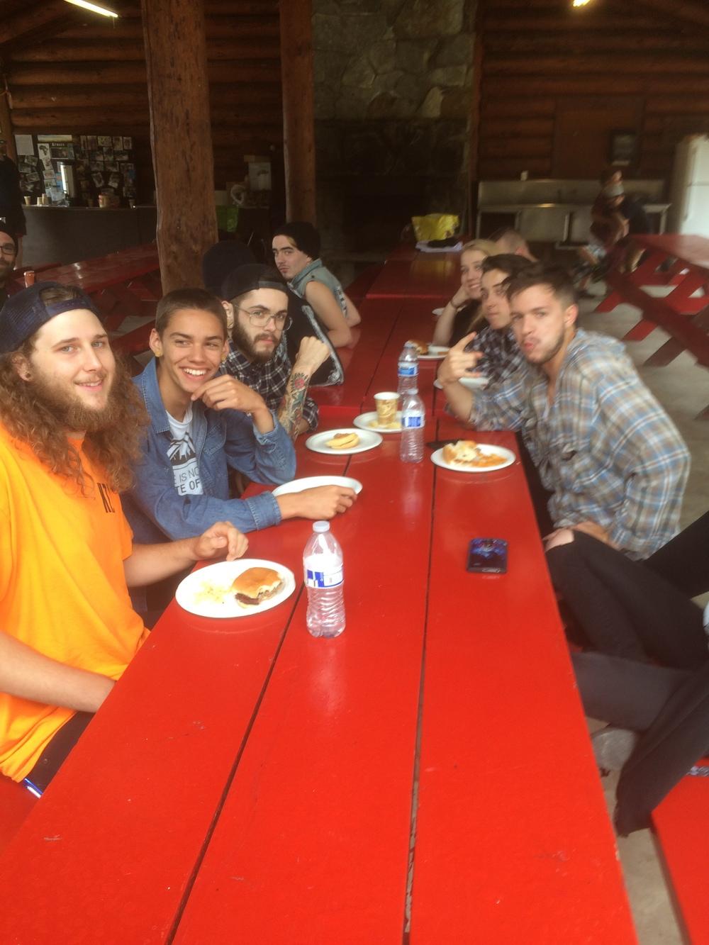 8 Food & fellowship.JPG