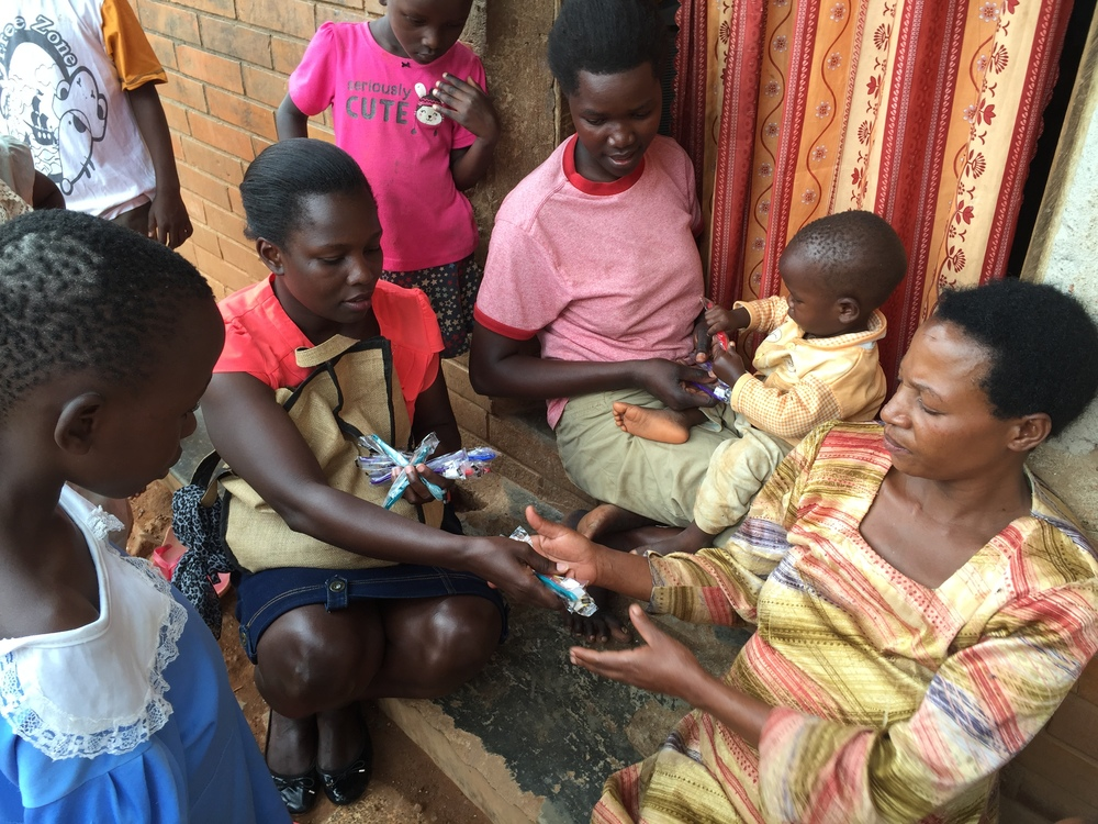 Evangelism Africa