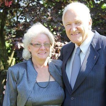 George & Linda henson, Executive Directors
