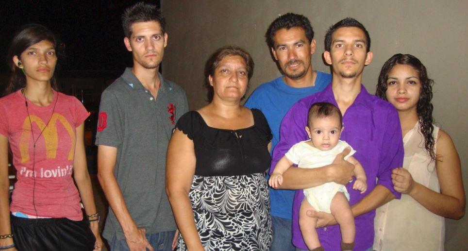 Miguel & olivia Esquivel, mexico coordinators in mexico