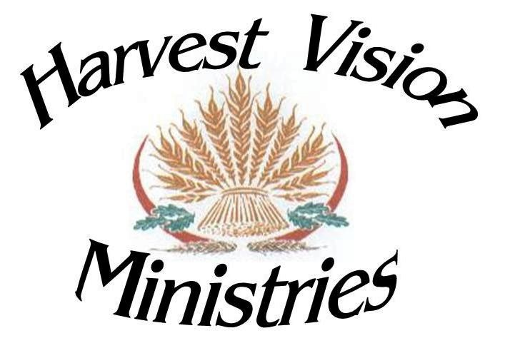 Harvest  Vision  Ministries