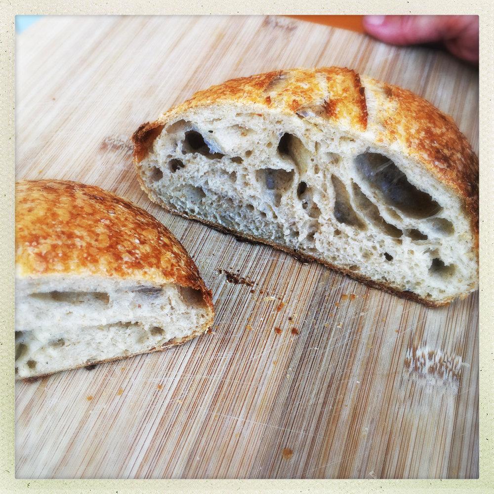 K's Bread..Nice