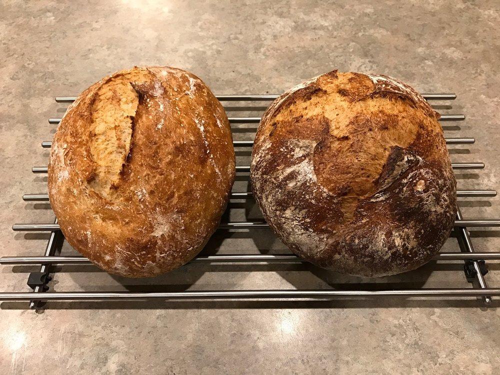 A.J's Bread...Rye?