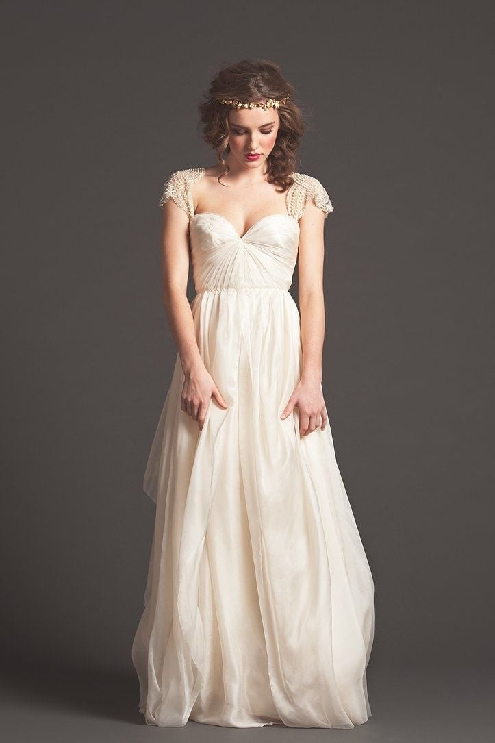 nashville consignment wedding dress