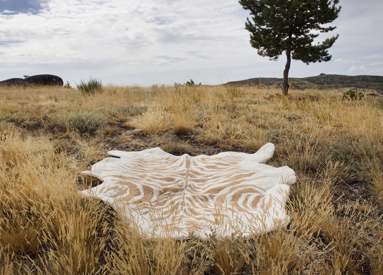 Abyss Habidecor. Alfombra de baño modelo Kenya