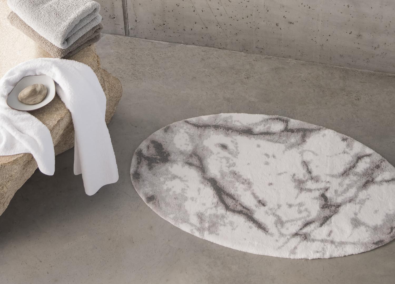 Abyss Habidecor. Alfombra de baño modelo Carare