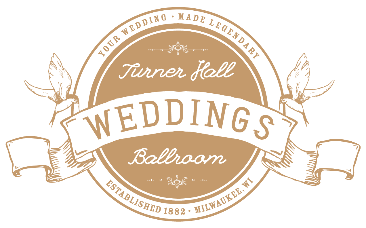 Turner Hall Ballroom Weddings