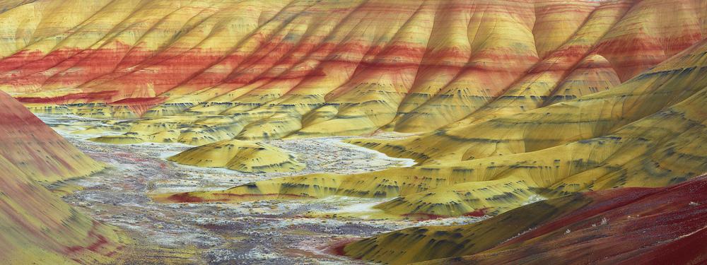 Copy of Mars Ascending