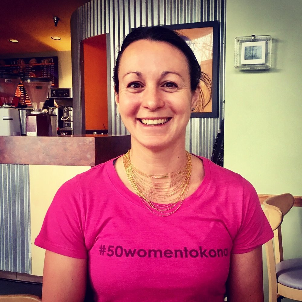 Many years later, I continue to surround myself with incredible women; those that inspire and teach me.  Rachel Joyce; Professional Triathlete, Mom, Lawyer, Business Entrepreneur, Coach radiating her golden Warmi beads representing bravery, boldness, and strength.