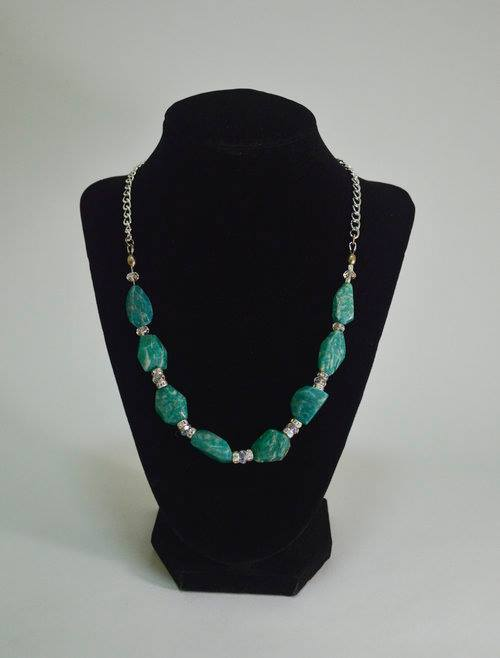 Necklace By Judy Pliskie