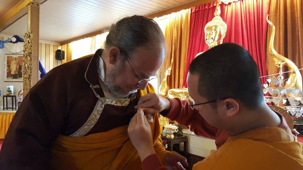 Wat Buddha Vipassana - Lama Receiving Pin.jpg