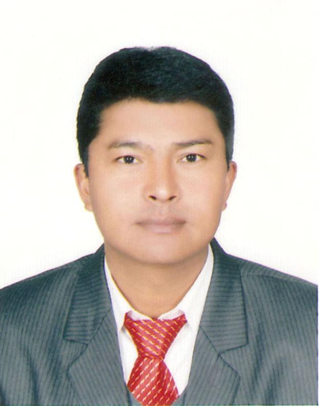 Saroj Mohan Lama - Bodhivastu Country Coordinator