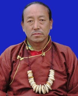 Lama Lotoe Tsultrim Gyamsto