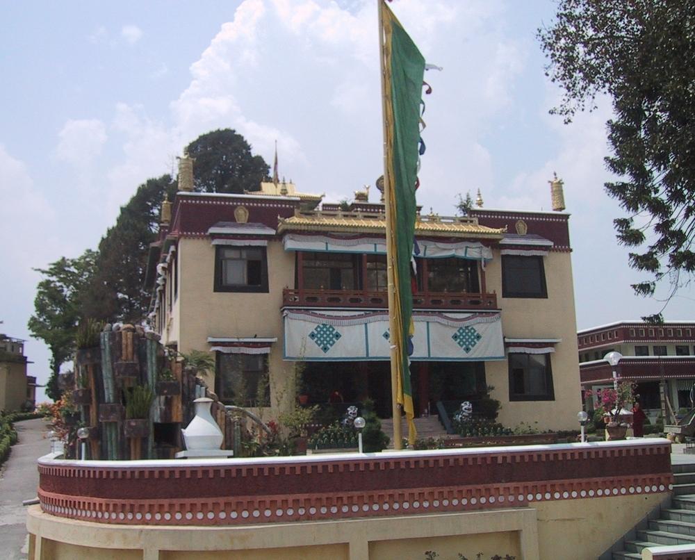 Kopon Monastery