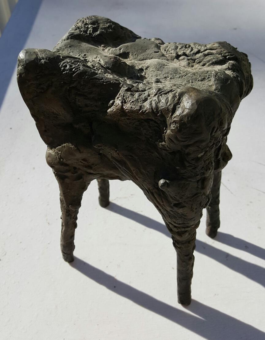 Bronze Sculpture from Lindsey Decker