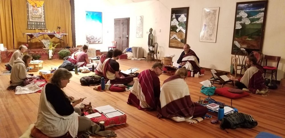 Meditation hall teaching.jpg