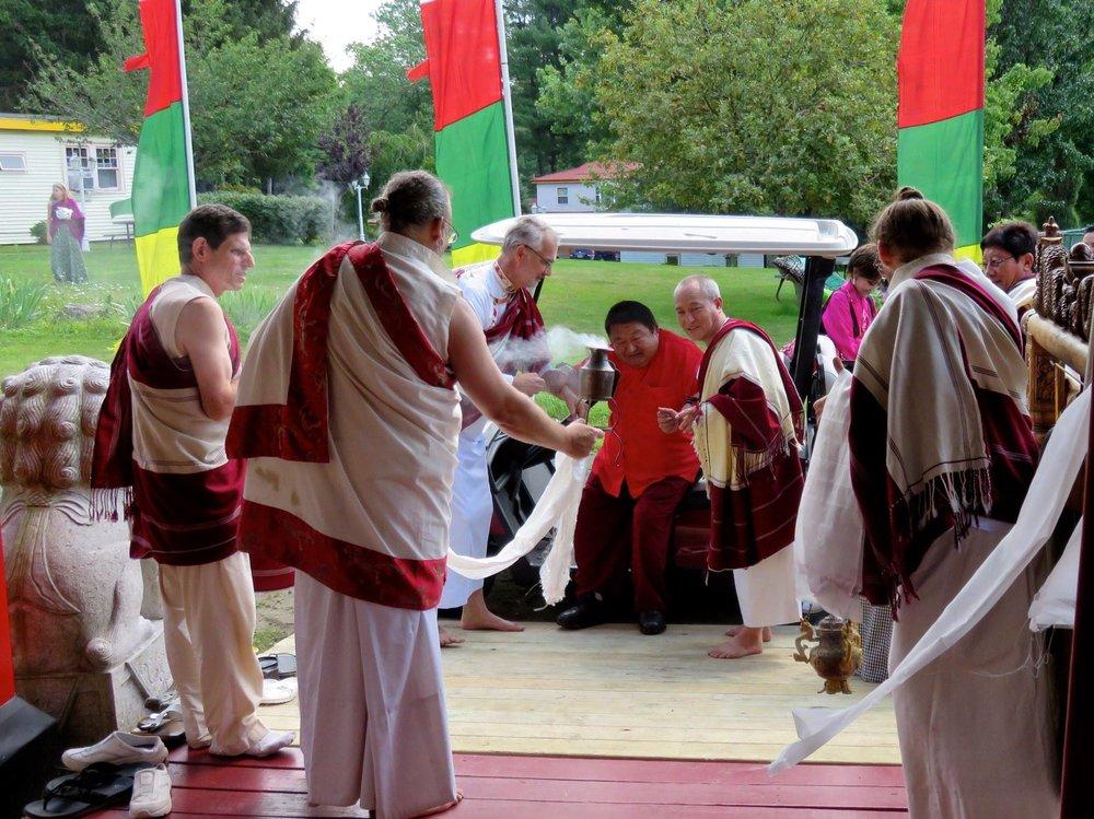 Lamas greeting HH SDR.jpg