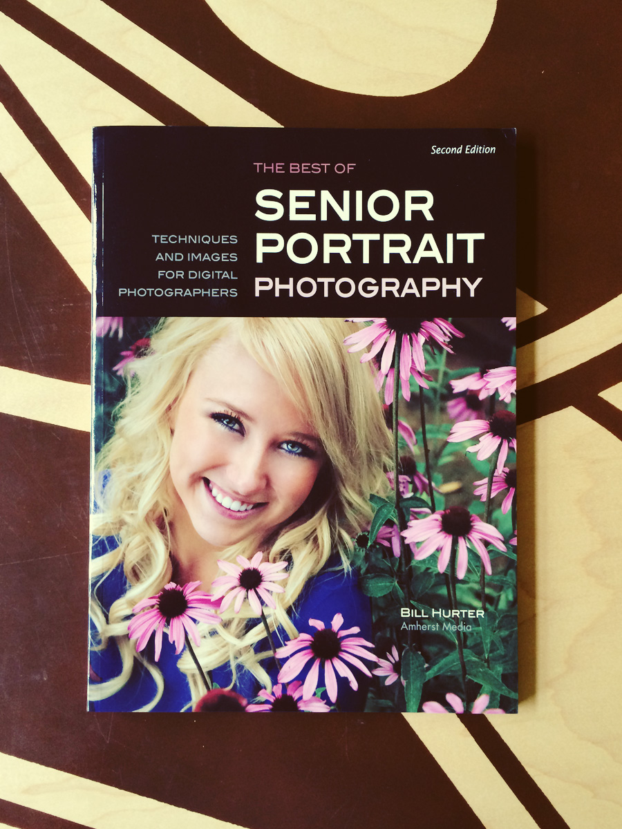 best of senior portrait photography cover