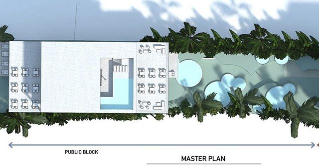 CO-TEL. Concept Design. #alexisdrnier #alexisdornierarchitecture #bali #indonesia