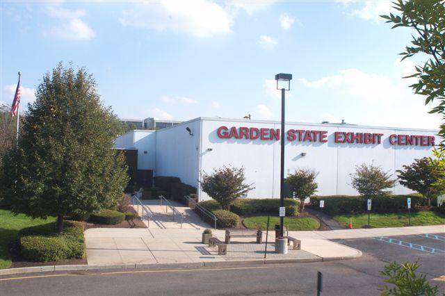 Garden state exhibit center somerset new jersey sharon - Garden state exhibit center somerset nj ...