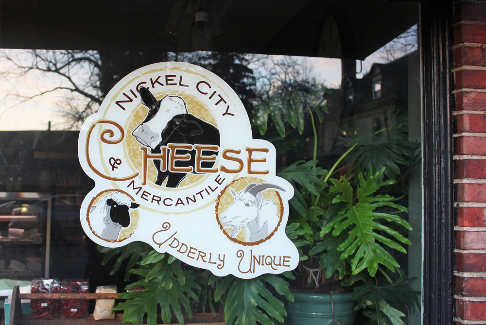 Nickey City Cheese & Mercantile