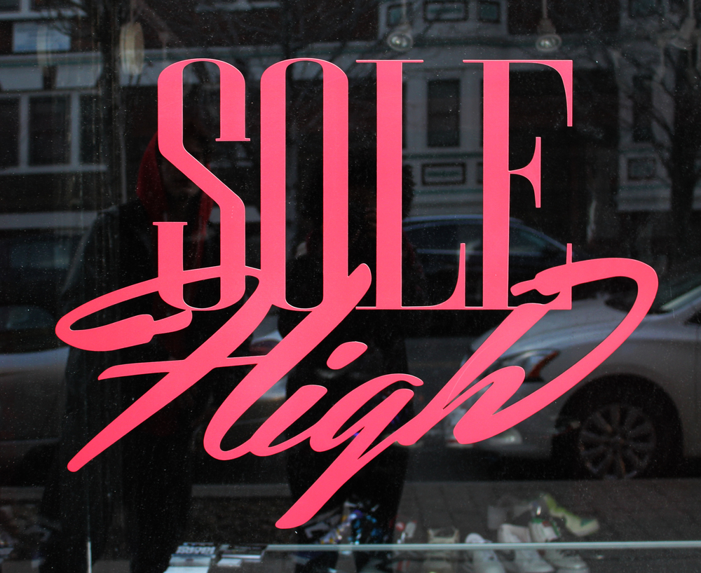 Sole High