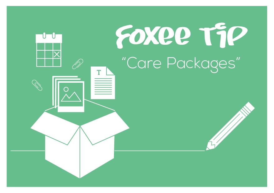 Foxee Client Tip