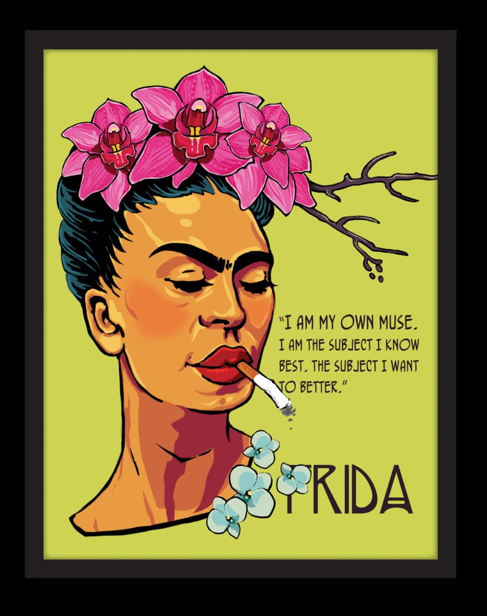 Frida Kahlo Poster-01.png