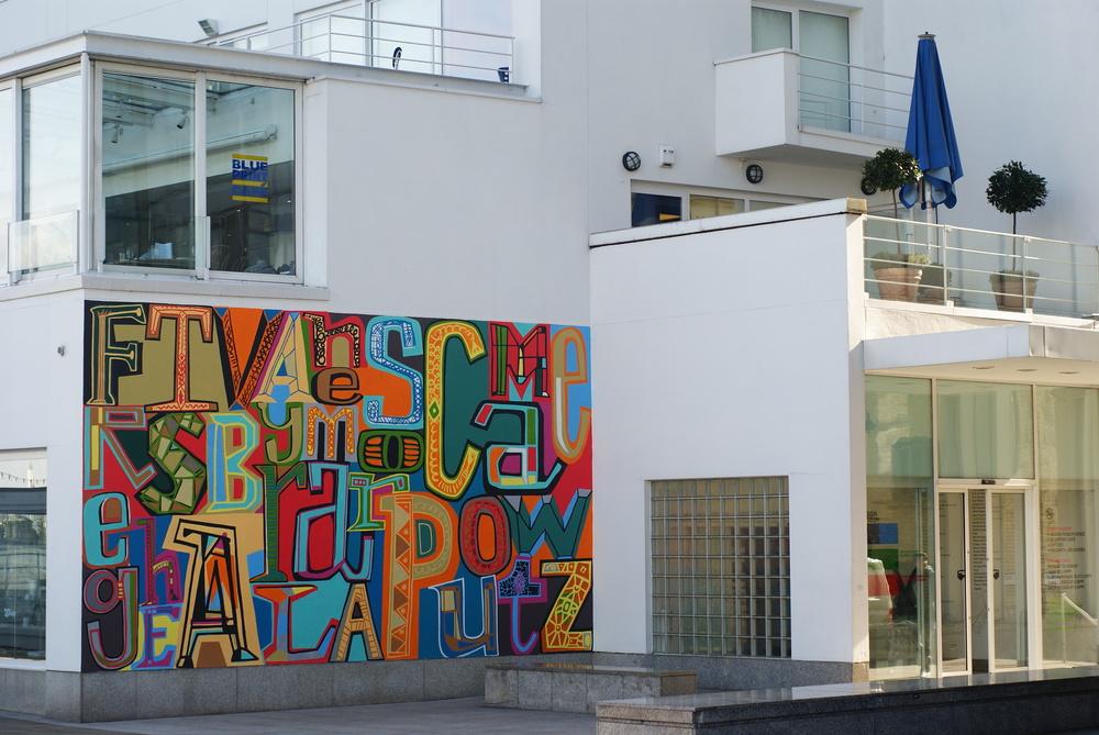 5. The Design Museum