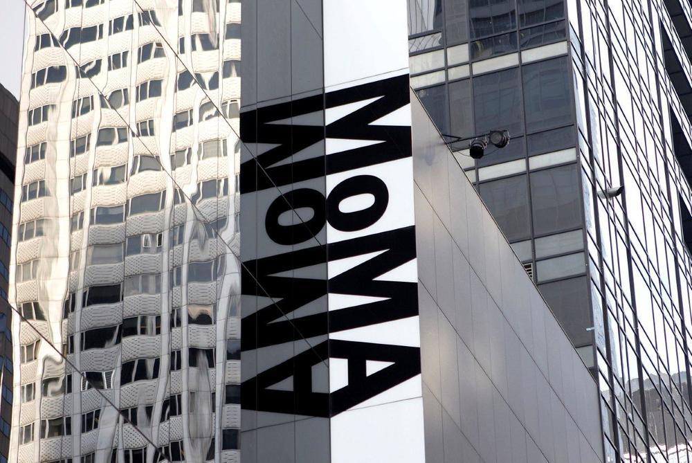 4. Museum of Modern Art