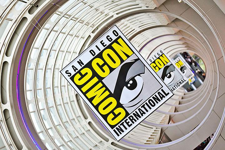 3. Comic-Con International: San Diego