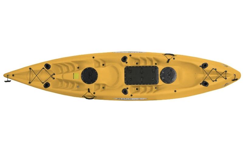 Malibu Pro 2 Tandem Kayak
