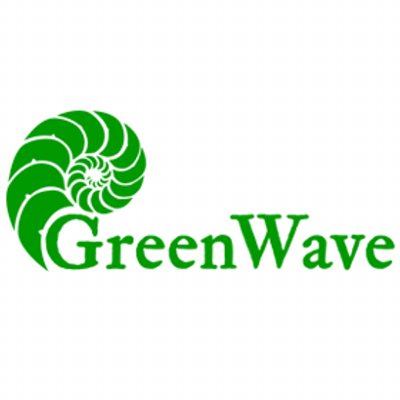 GreenWave's vertical farming system grows a mix of seaweeds and shellfish that require zero inputs, generating sustainable seafood while sequestering carbon and regenerating = marine ecosystems. New Haven, CT.