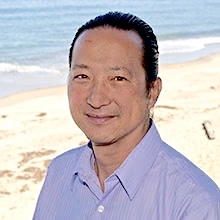 Doug Au, Director of Engineering, MBARI.  Doug came to the Monterey Bay Aquarium Research Institute in 1994 as a software engineer to work on the remotely operated vehicle  Tiburon . He now serves as the director of engineering and has been a member of MBARI's senior management team since 2006.