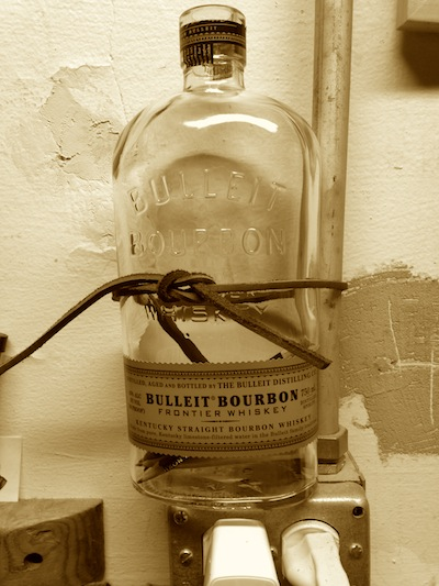 Pencil Stub Bottle