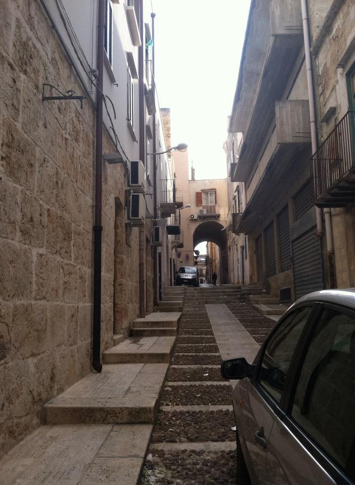 Riposo in Sicily