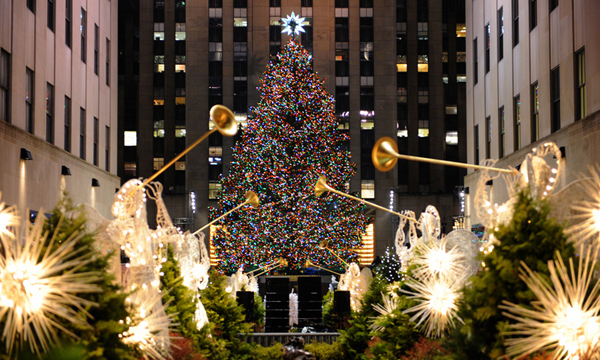 Rockefeller Center Christmas Tree Image from dfw.cbslocal.com