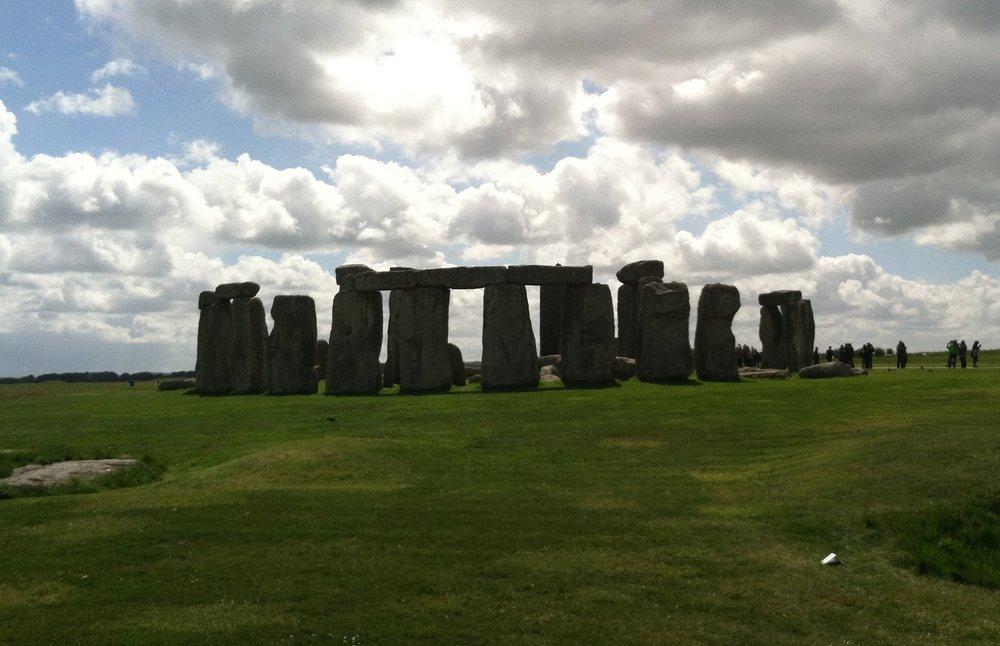 UNESCO World Heritage Site, Stonehenge