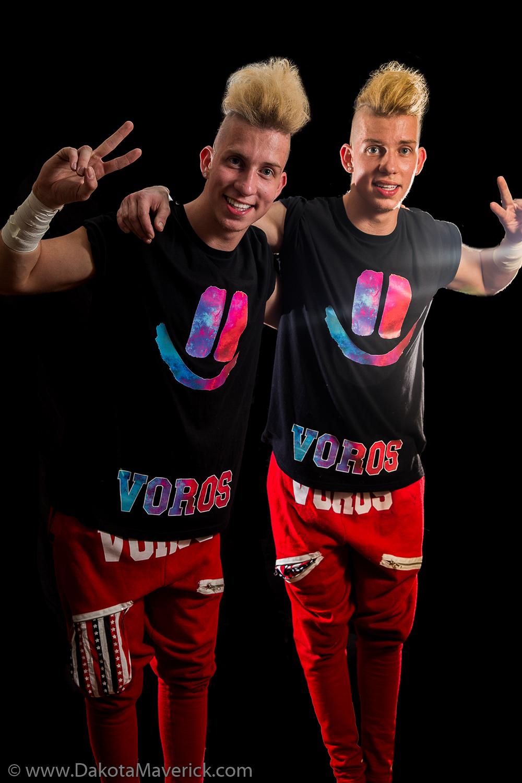 Voros Twins