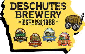 Deschutes Beer (Oregon)