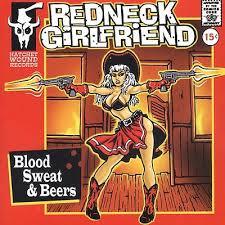 Redneck Girlfriend