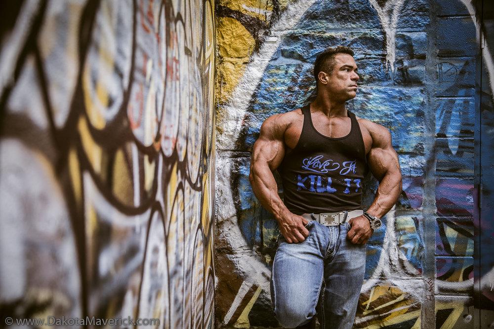 Vancouver Fitness Photographer - Paulo The Freak Almeida-7.jpg
