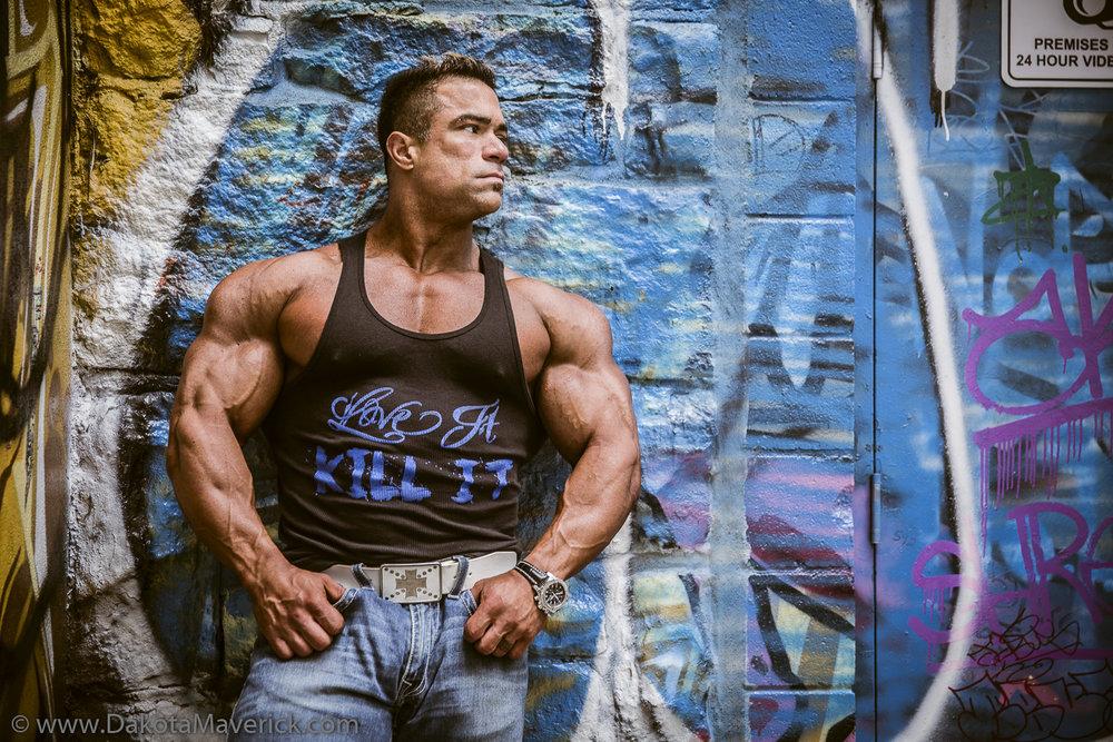 Vancouver Fitness Photographer - Paulo The Freak Almeida-6.jpg