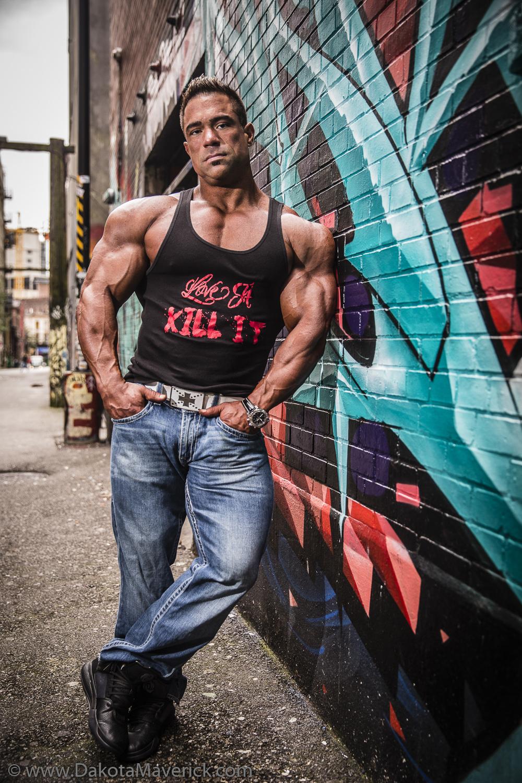 Vancouver Fitness Photographer - Paulo The Freak Almeida-4.jpg
