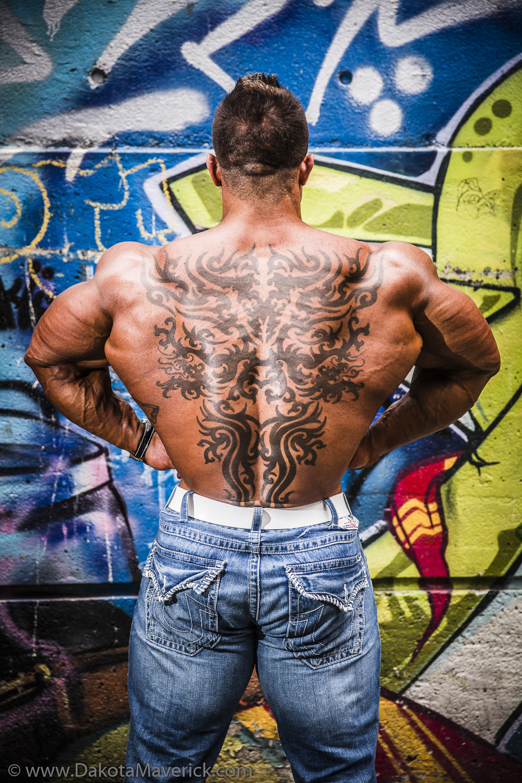 Vancouver Fitness Photographer - Paulo The Freak Almeida-12.jpg